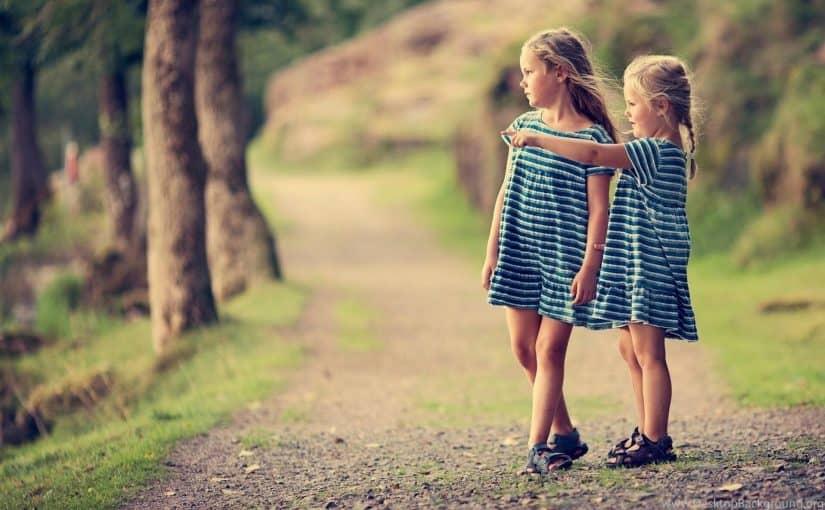 معايير مهمة لإختيار الصديق