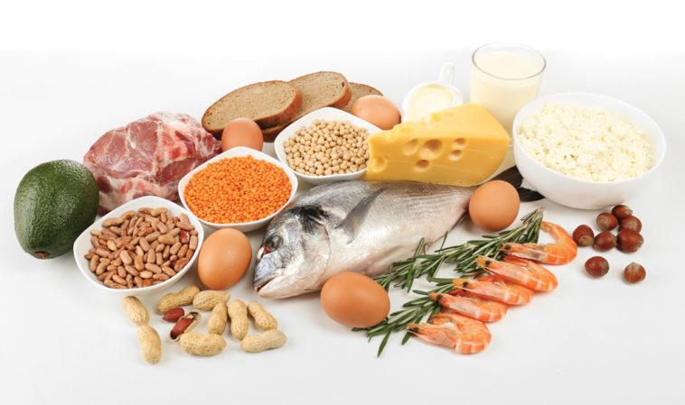 رجيم الكيتو و البروتينات