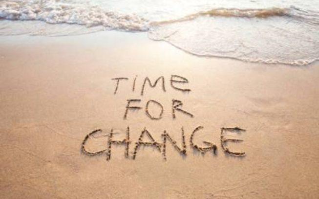 كيف تُغير من نفسك للأفضل